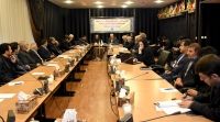 Meeting of Iran's Contemplation Scout was held.